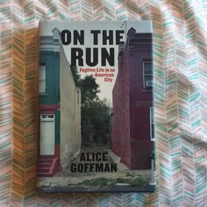 Other - On the run book